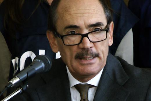 Cafiero De Raho si insedia a capo della procura nazionale antimafia