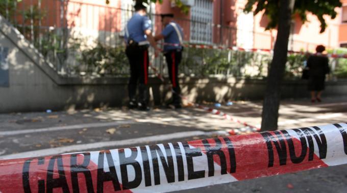 Ferito a colpi di pistola custode del cimitero di Vibo Valentia