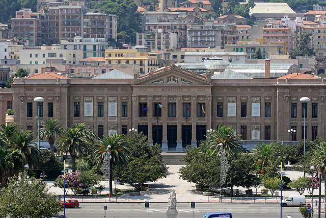 Messina, divieti per gli eventi natalizi nelle piazze della città
