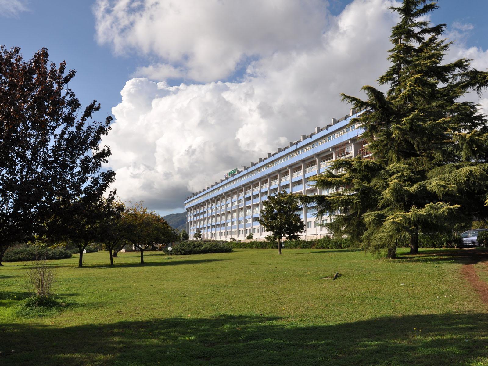 Dalla Regione 20 milioni di euro per ospedale di Lamezia Terme