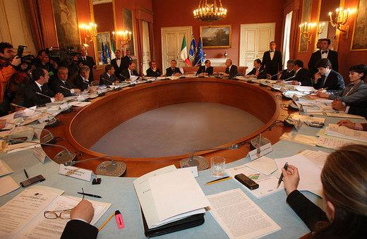 Sciolti per mafia 5 Comuni in Calabria, anche Lamezia Terme