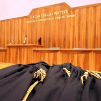 tribunale processo sentenza