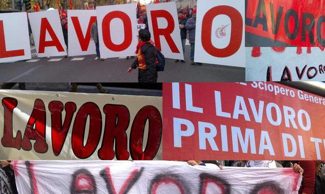 Disoccupazione giovanile a Reggio Calabria al 60%, dati peggiori