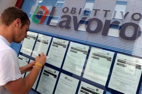 Disoccupazione giovanile: Calabria tra peggiori in Europa