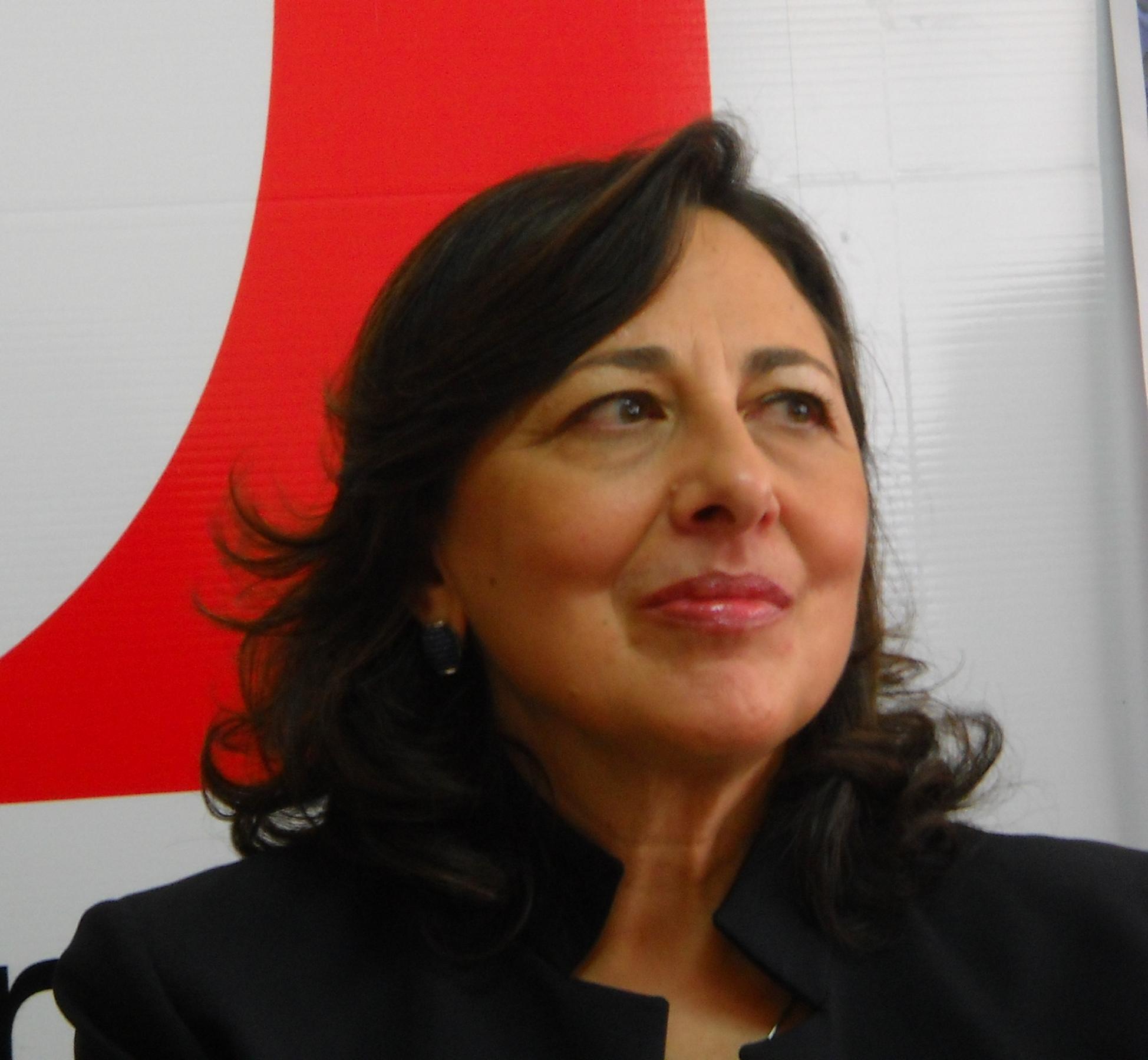Doris Lo Moro: 5 anni da Senatore della Repubblica