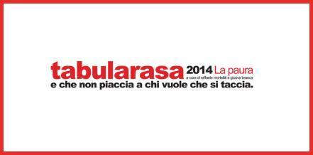 Tabularasa 2014 logo