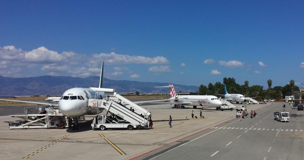 Aeroporti, Magno: soddisfatto per i chiarimenti De Felice
