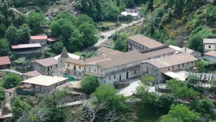 Santuario di Polsi: don Antonio Saraco è il nuovo rettore