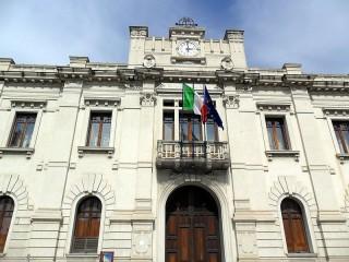Palazzo San Giorgio Comune Reggio Calabria