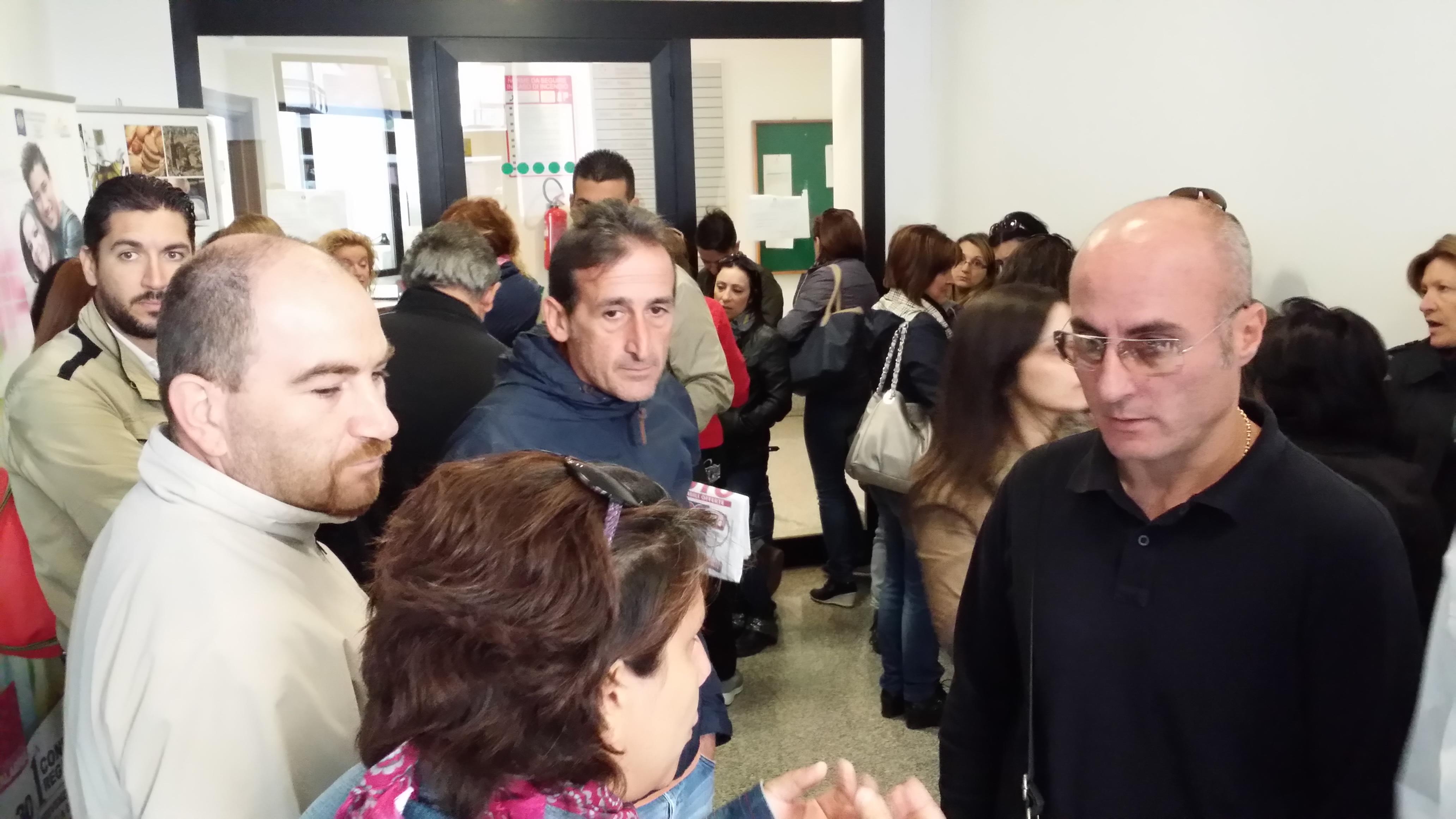 Fondazione Campanella e commissario Pezzi