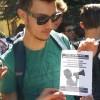 Manifestazione studentesca Catanzaro (1)