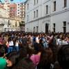 Manifestazione studentesca Catanzaro (2)