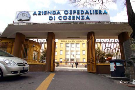 Cosenza Annunziata Ospedale