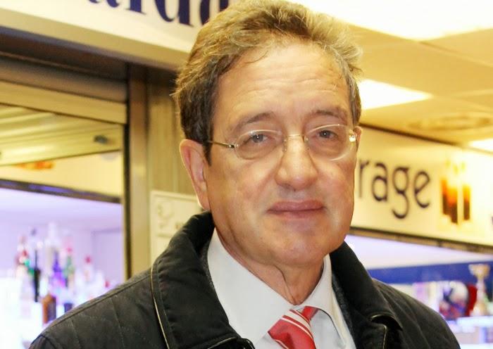 Carlo Alberto Porcino