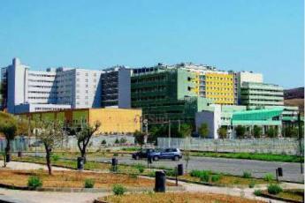 Università Medicina policlinico Mater domini Catanzaro