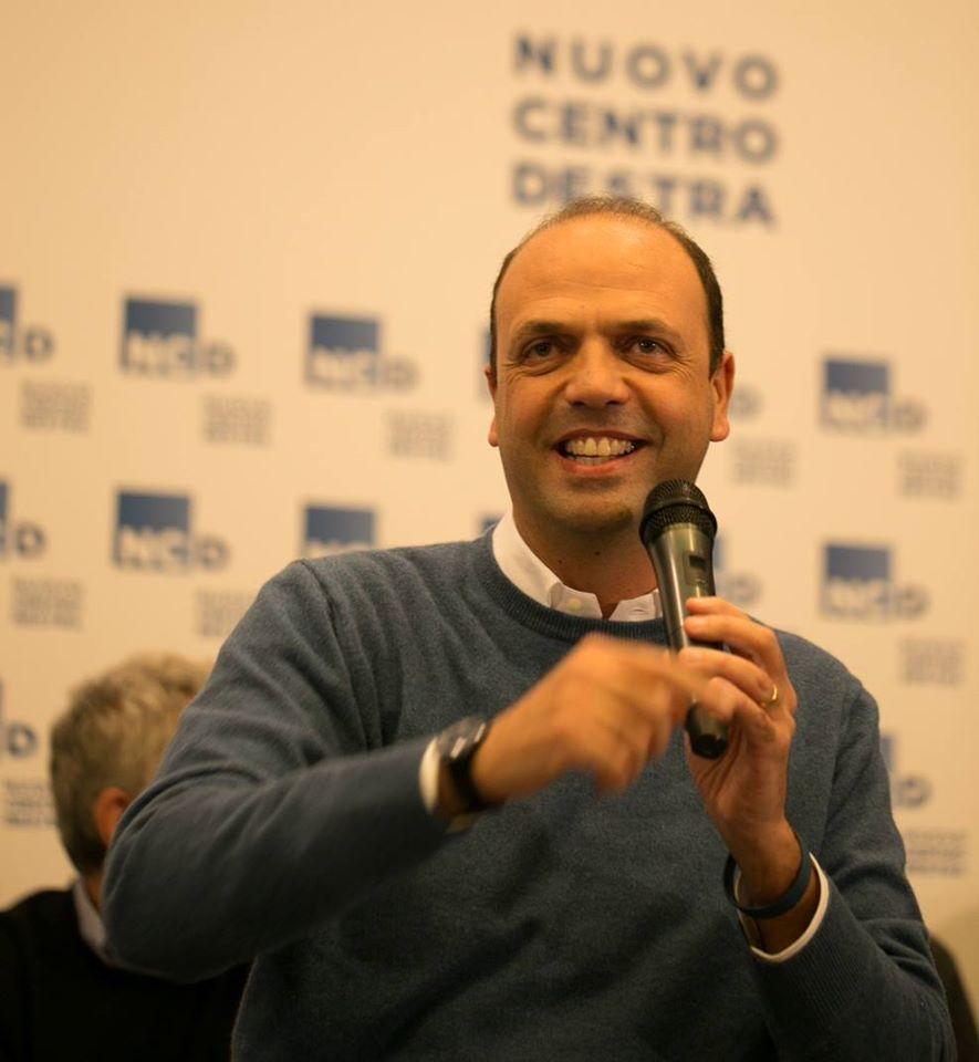 Alfano Angelino