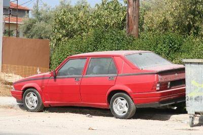 Automobili vecchie