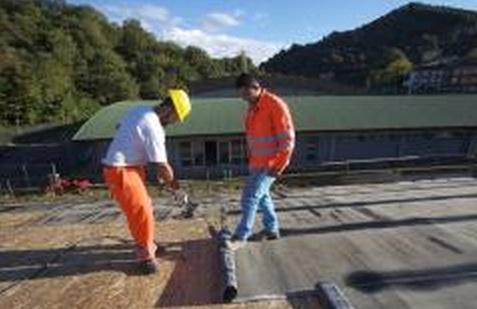 Cosenza proseguono i lavori di completamento del Parco Acquatico