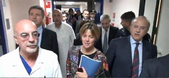 Ministro Lorenzin a Catanzaro 3