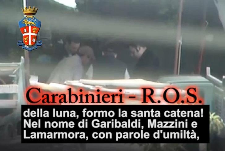 Operazione antindrangheta in Lombardia 2