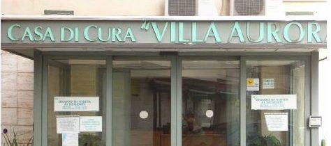 Reggio Calabria, Villa Aurora, vertice in Prefettura