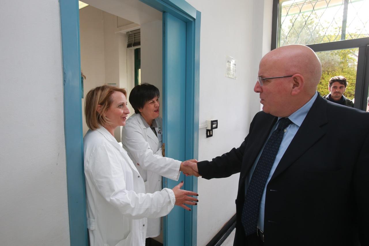 oliverio ospedale dell' annunziata 14
