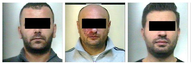 Arresti Perugia collage 1