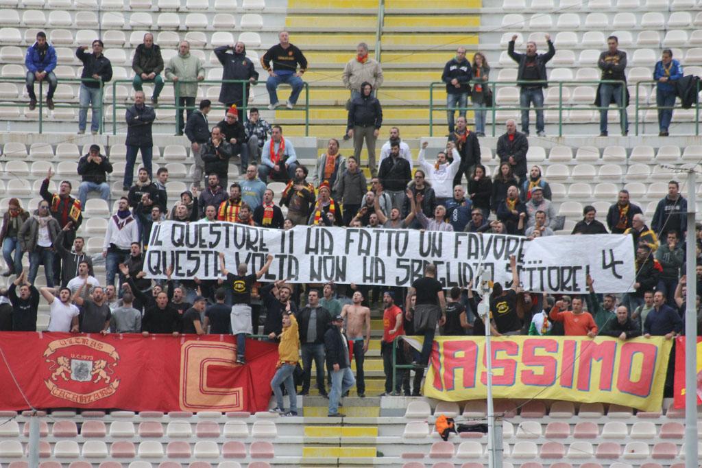 Messina-Catanzaro