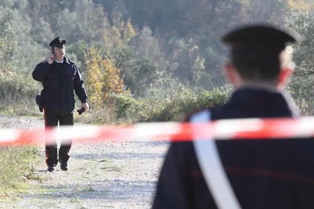 Omicidio Soveria Mannelli Domenico Aiello