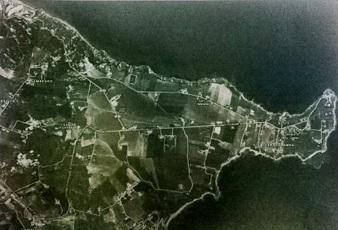 Rete idrica Capocolonna Crotone