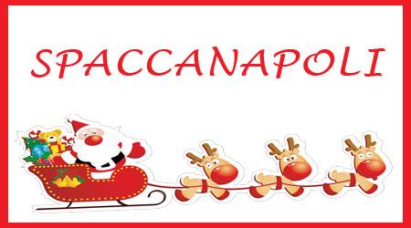 Spaccanapoli Strill