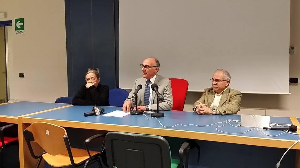 Fondazione Campanella Doldo Falzea Martina