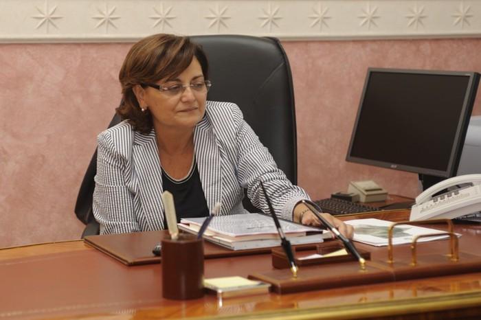 Prefetto di Catanzaro, Luisa Latella