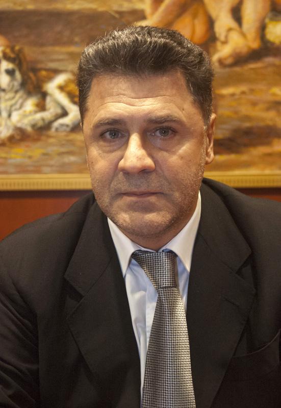 Sandro Nicolò