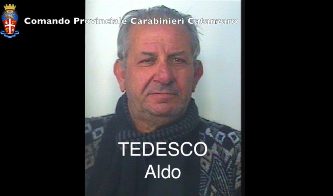 Aldo Tedesco