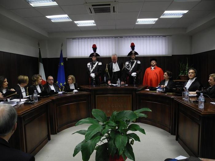 Corte conti:inaugurato anno giudiziario sezione giurisdizionale per la Calabria