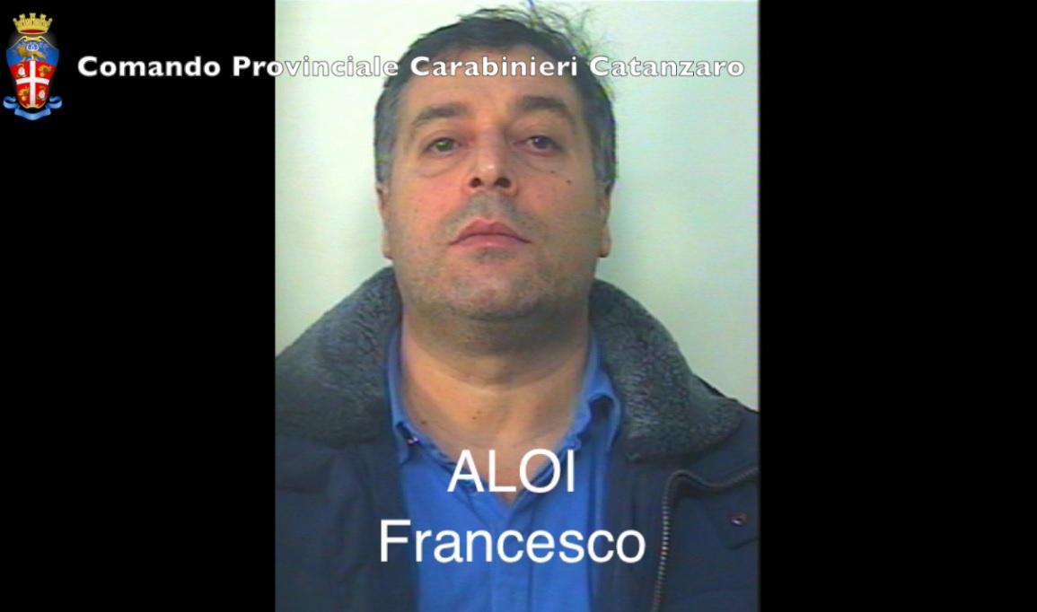 Francesco Aloi