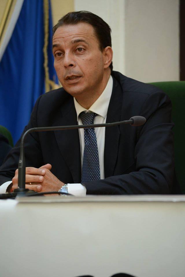 Giovanni Nucera, Consigliere regionale La Sinistra (1)Giovanni Nucera, Consigliere regionale La Sinistra (1)