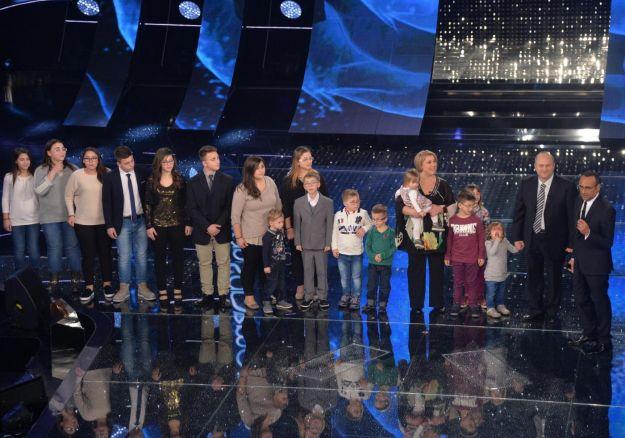La famiglia Anania di Catanzaro
