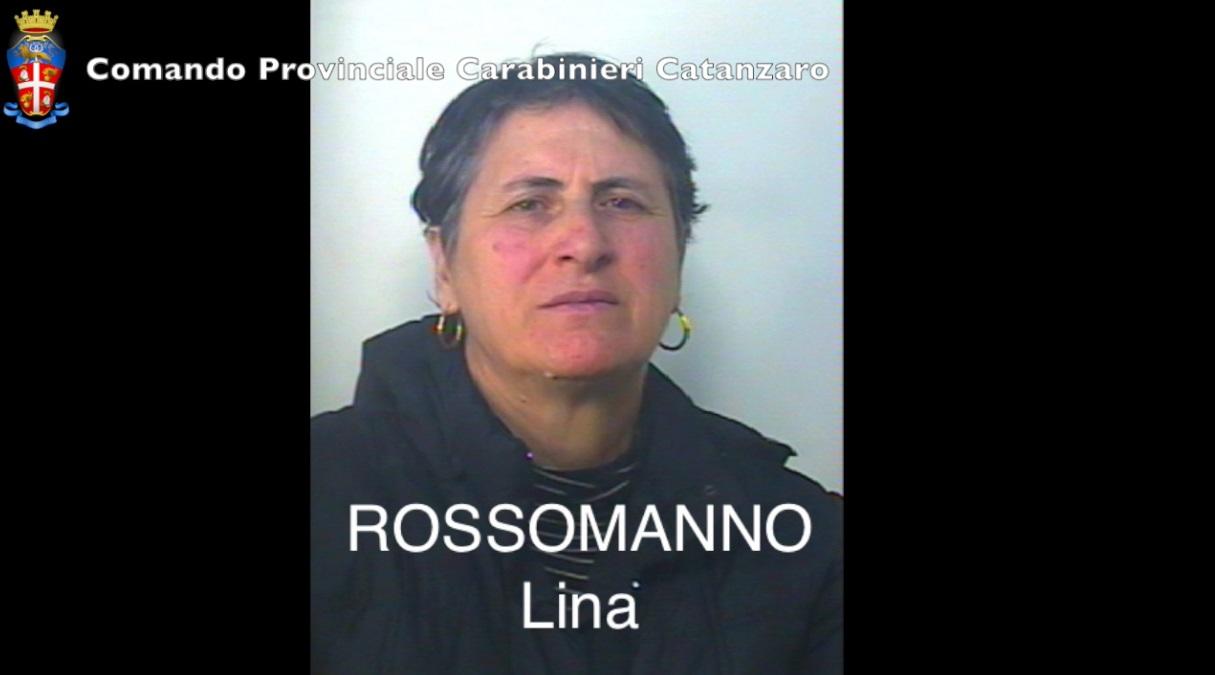 Lina Rossomanno