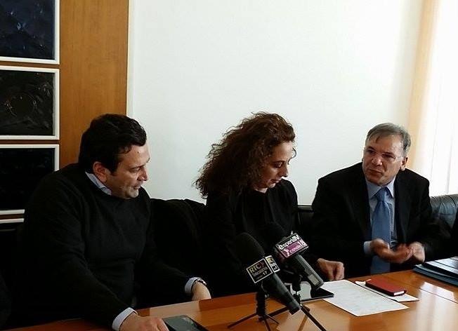 Orsomarso, Ferro, Tallini (FI)