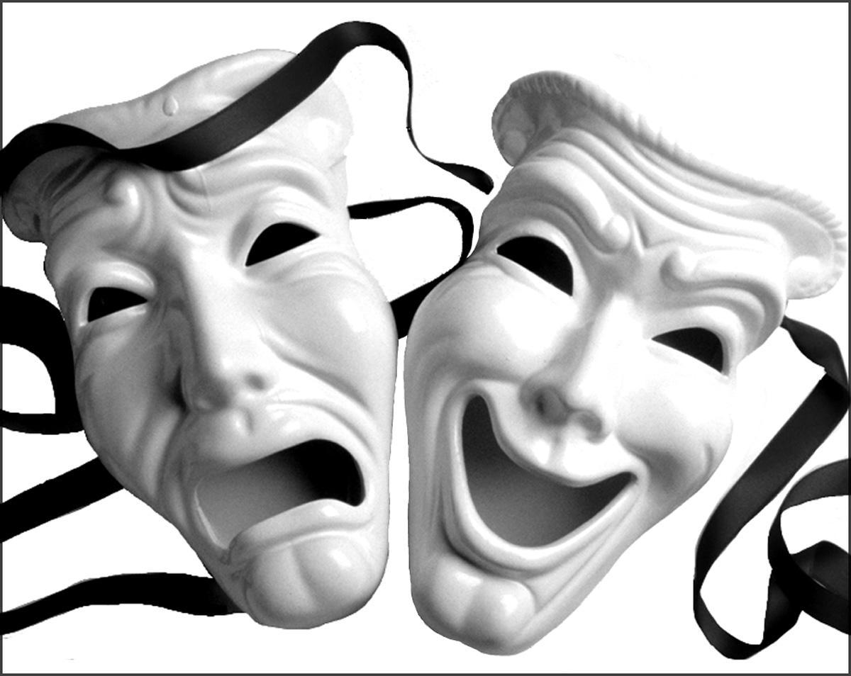 Maschere Teatro