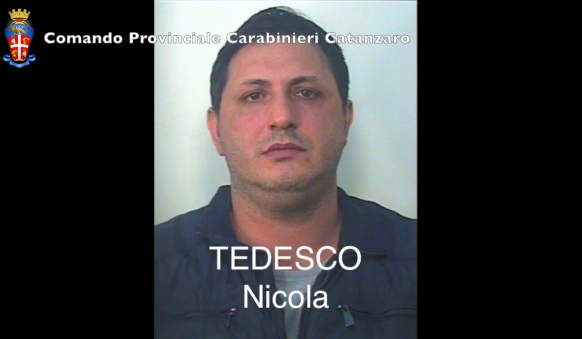 Nicola Tedesco