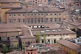Palazzo Baciocchi Bologna