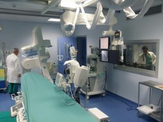 cardiochirurgia reggio calabria
