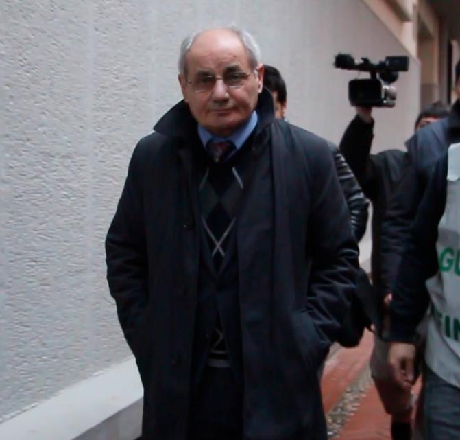 Alfonso Annunziata