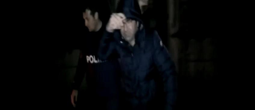 Arresto Torcasio