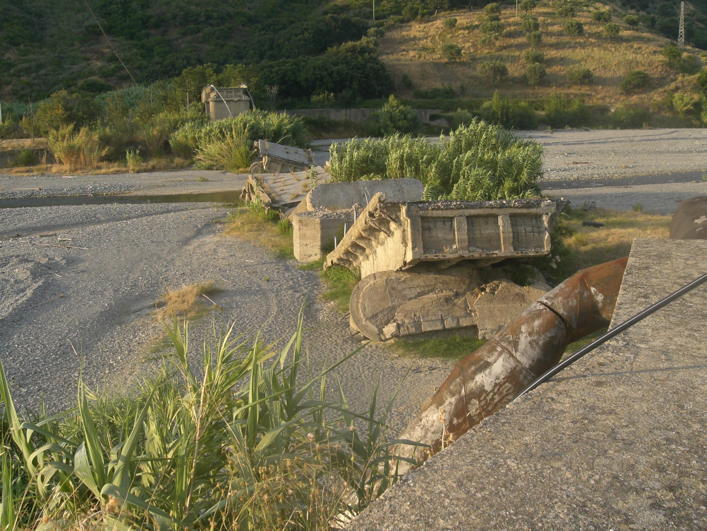 Ponte sul Savuto