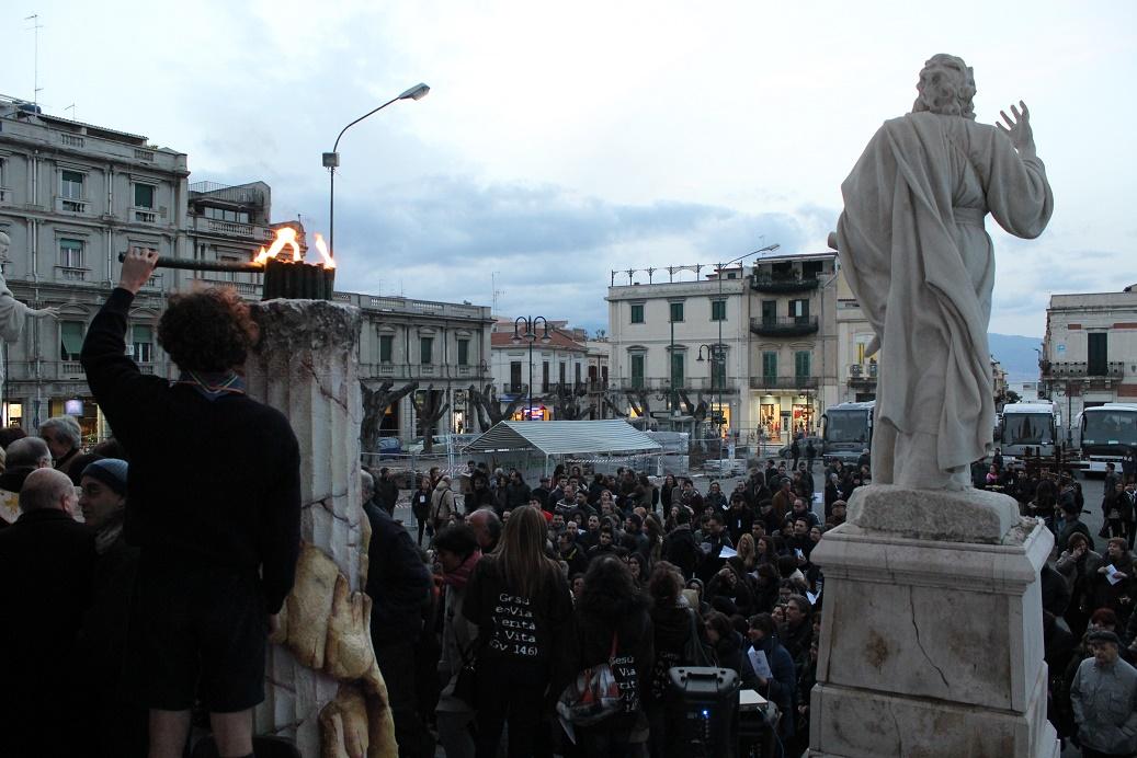 Sinodo Giovani Reggio Calabria