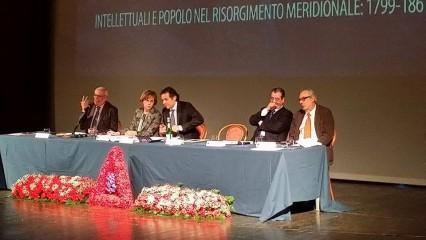 Convegno Paolo Mieli e Stefano Bisi 2